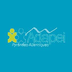 14-logo-association adapei 64 exposant salon amours et handicaps