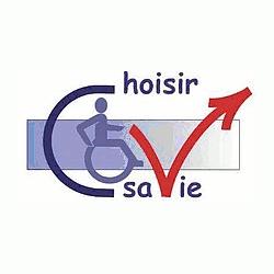 17-logo-association choisir sa vie aubagne exposant salon amours et handicaps hyères var