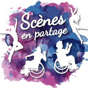 Scènes en partage Salon Amours et Handicaps 2021 à Hyères (Var)